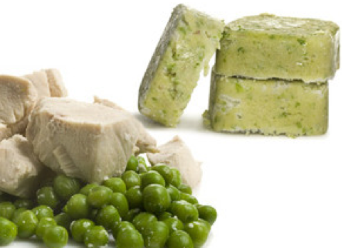 Chicken-Sweet-Pea-Baby-Food