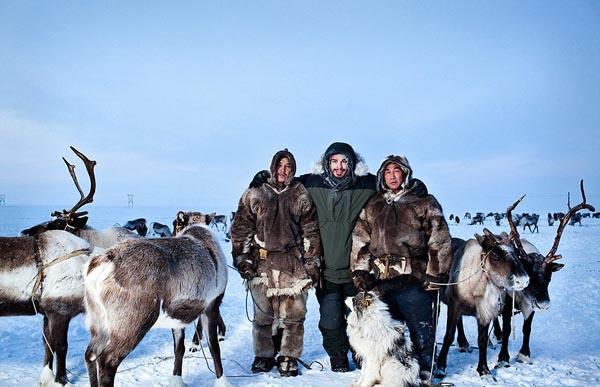 Inuits-From-Chukotka-By-Photographer-Sasha-Leahovcenco-2
