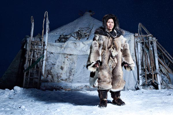 Inuits-From-Chukotka-By-Photographer-Sasha-Leahovcenco-6
