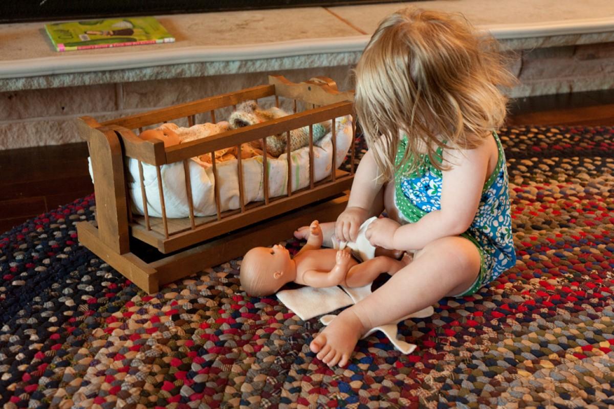 Ιδέες για μωρά από το Just DIY