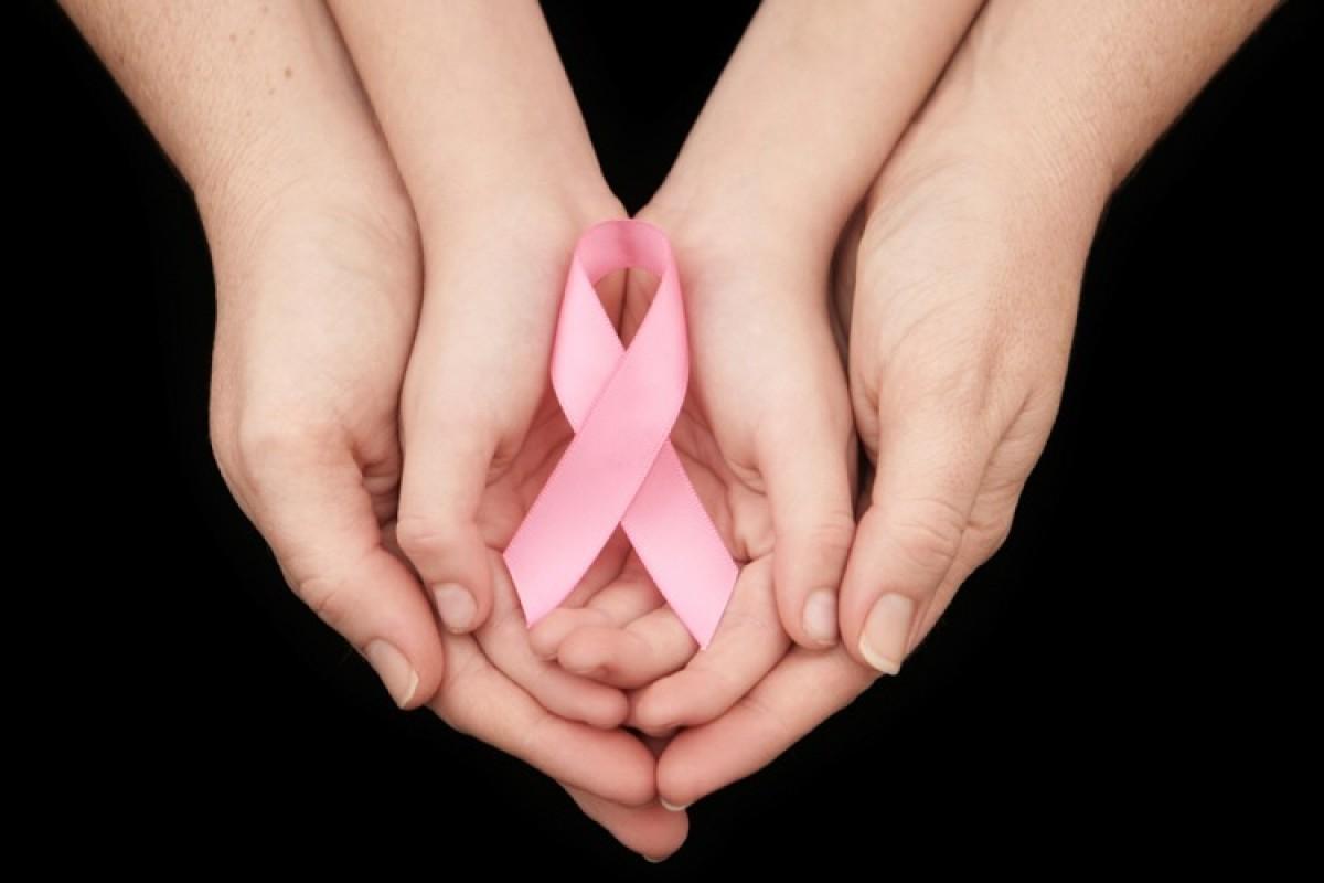 Πώς το μωρό μου αντιμετώπισε το τέλος του θηλασμού, όταν διαγνώστηκα με καρκίνο