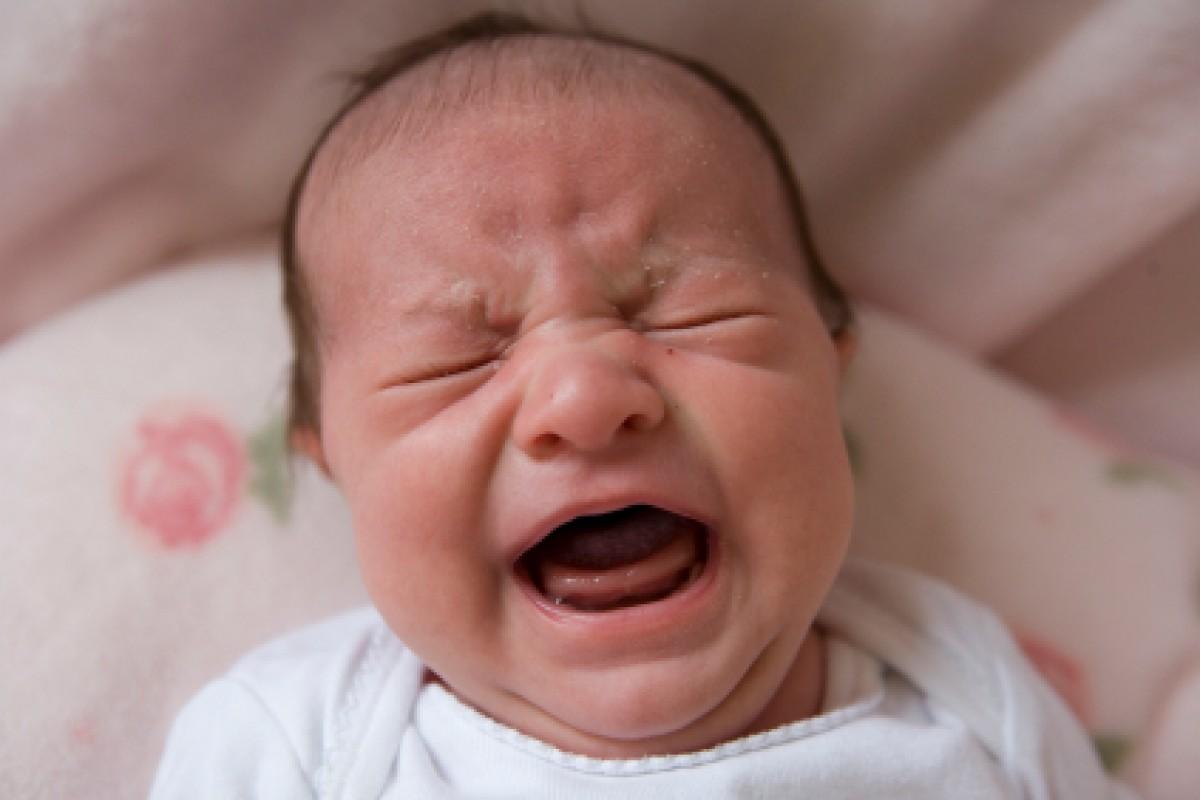 Γιατί κλαίει το μωρό; Τώρα ξέρετε
