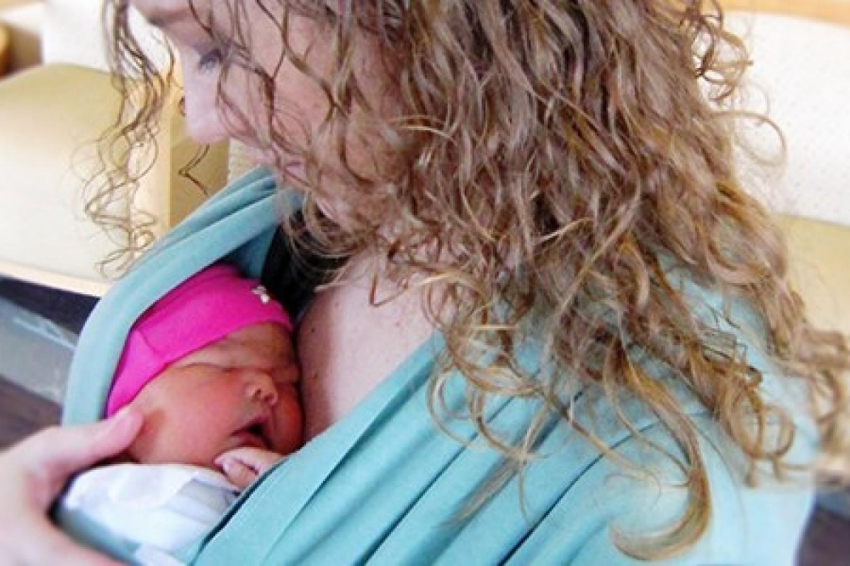 Πώς έγινα μαμά σε επτά μέρες