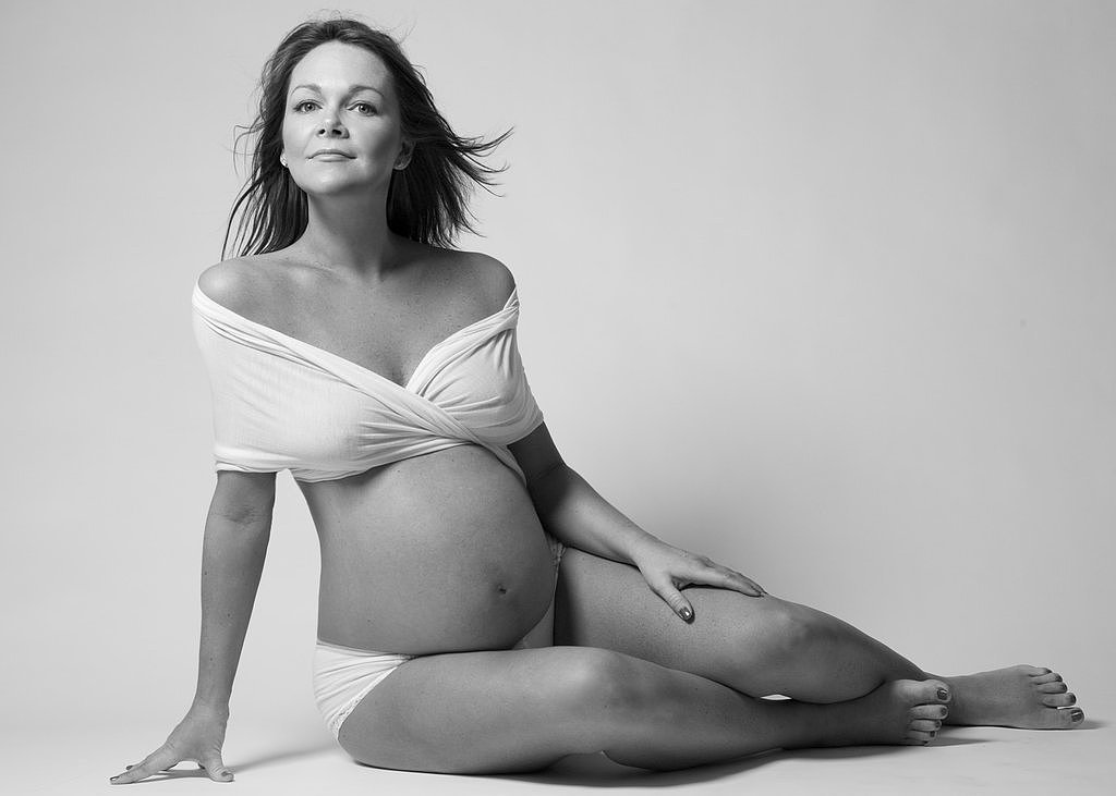 Index of pregnant nude