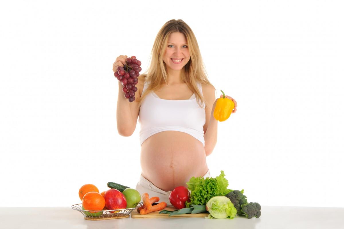 15 υπερτροφές για μια καλύτερη εγκυμοσύνη