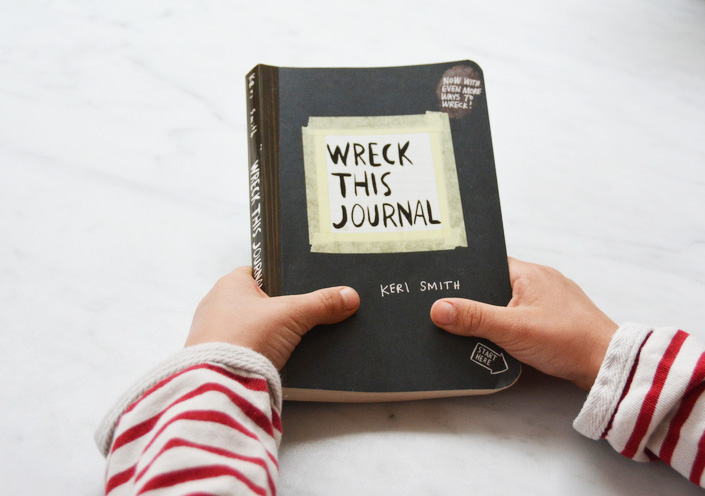 wreck-this-journal-book