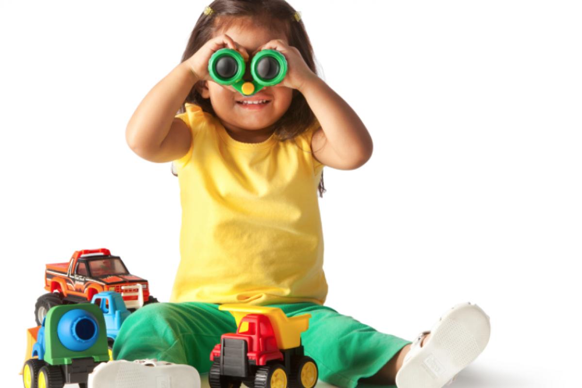 Παιδικός σταθμός: Πώς μπορώ να ξέρω τι συμβαίνει;
