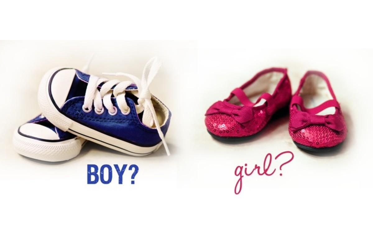 Κοριτσάκι ή αγοράκι; – Μη βγάζετε τη γλώσσα στο σύμπαν!