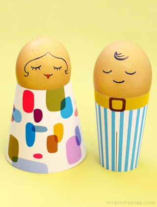 easter-crafts-for-kids-egg-couple