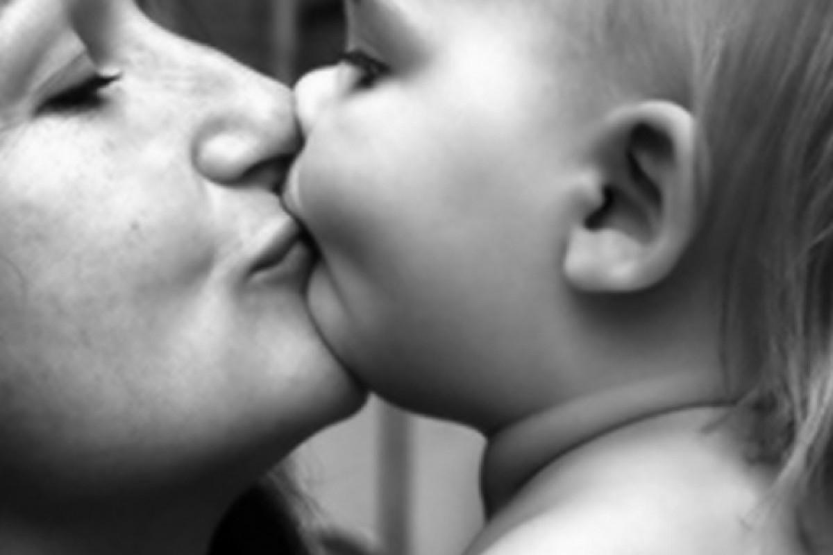 Μια διαφορετική μαμά