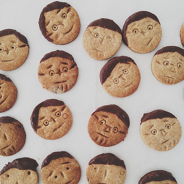Cookies-faces-hair-made-from-chocolate-where-can-we-get