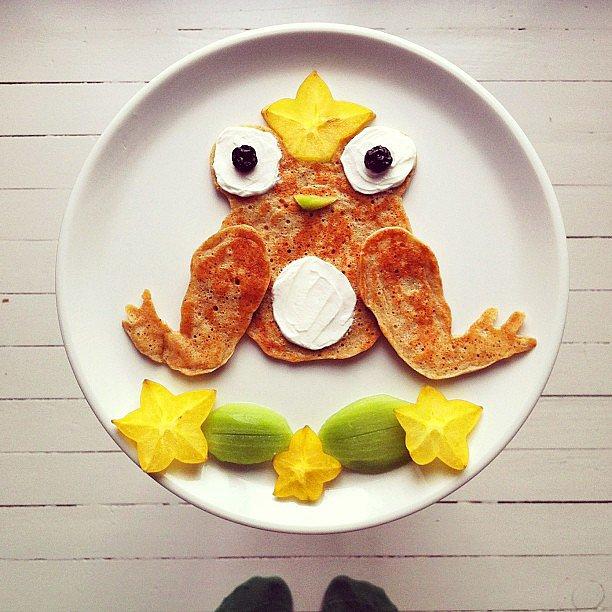Frog-Legs-Breakfast