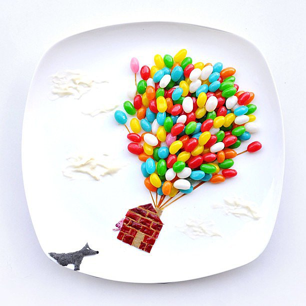 Inspired-Three-Little-Pigs-jelly-beans-tell-fun-story