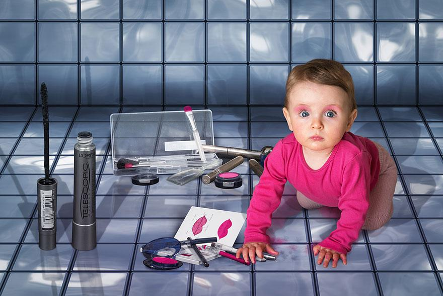 creative-dad-children-photo-manipulations-john-wilhelm-21