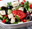Η μεσογειακή διατροφή μπορεί να είναι ευεργετική για το βάρος των παιδιών