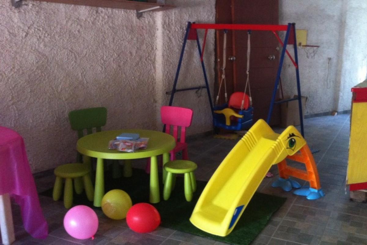 Το πάρτι της Ελένης-Ευριδίκης!