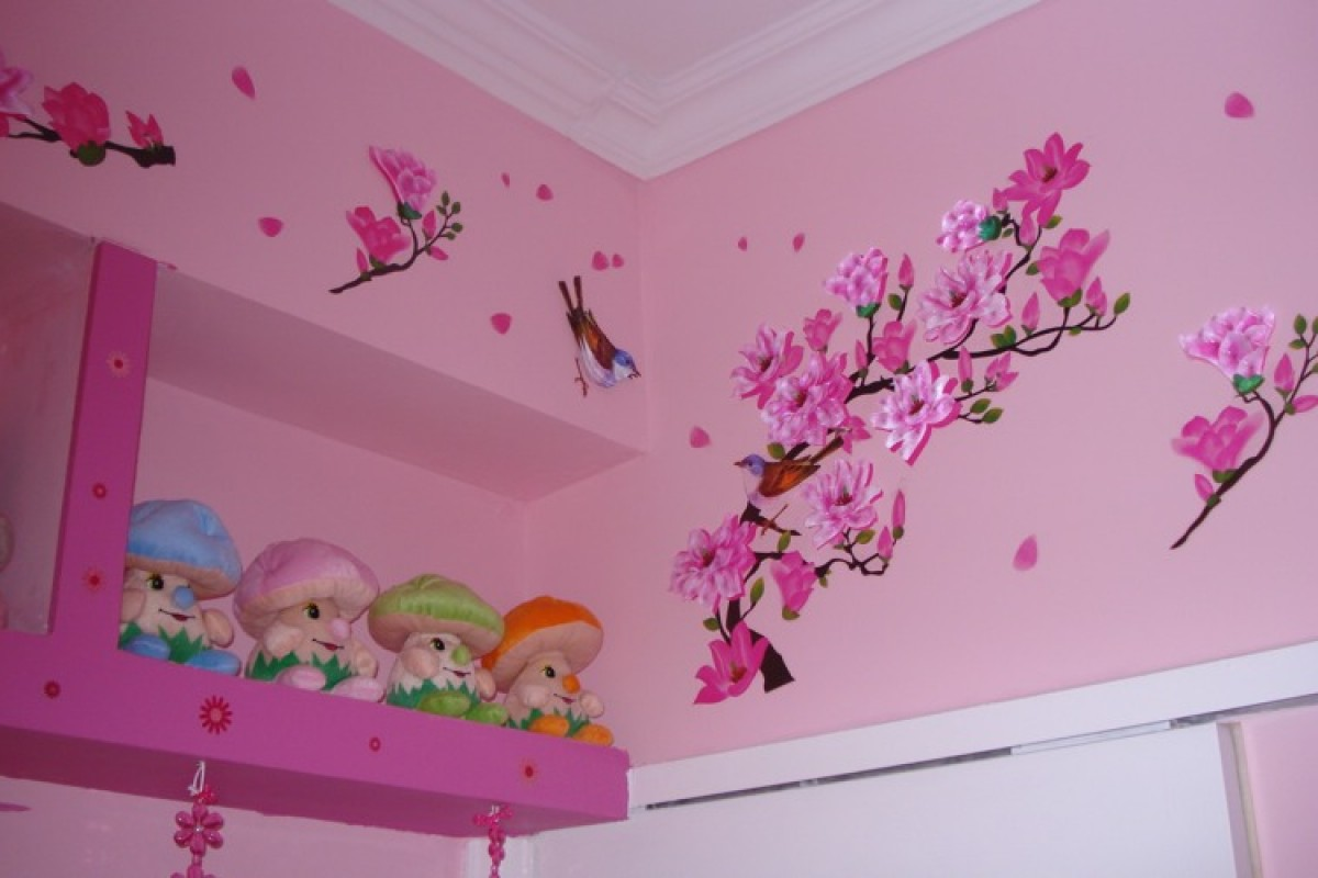 Το δωμάτιο της Αθηνάς