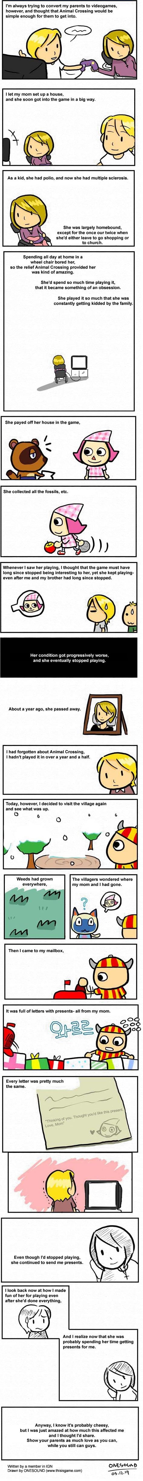 A-tear-jerking-story-about-Animal-Crossing2