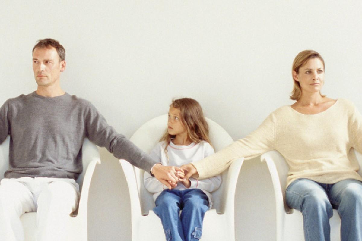 Χωρισμός και παιδιά | Δικαιώματα και Υποχρεώσεις