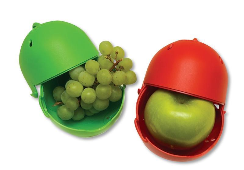 Fruit gear