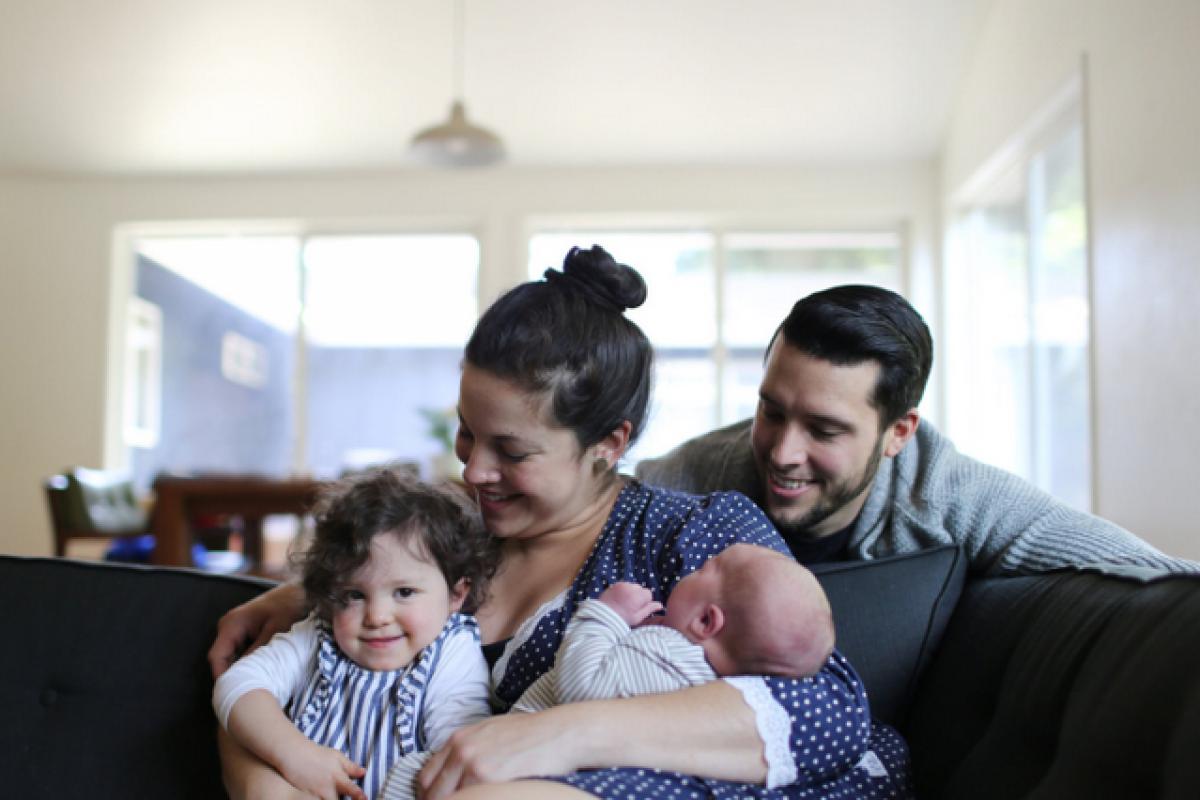 10 πράγματα που δεν εκτιμάς ώσπου να γίνεις γονιός