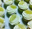 Δροσερά cupcakes λεμόνι!