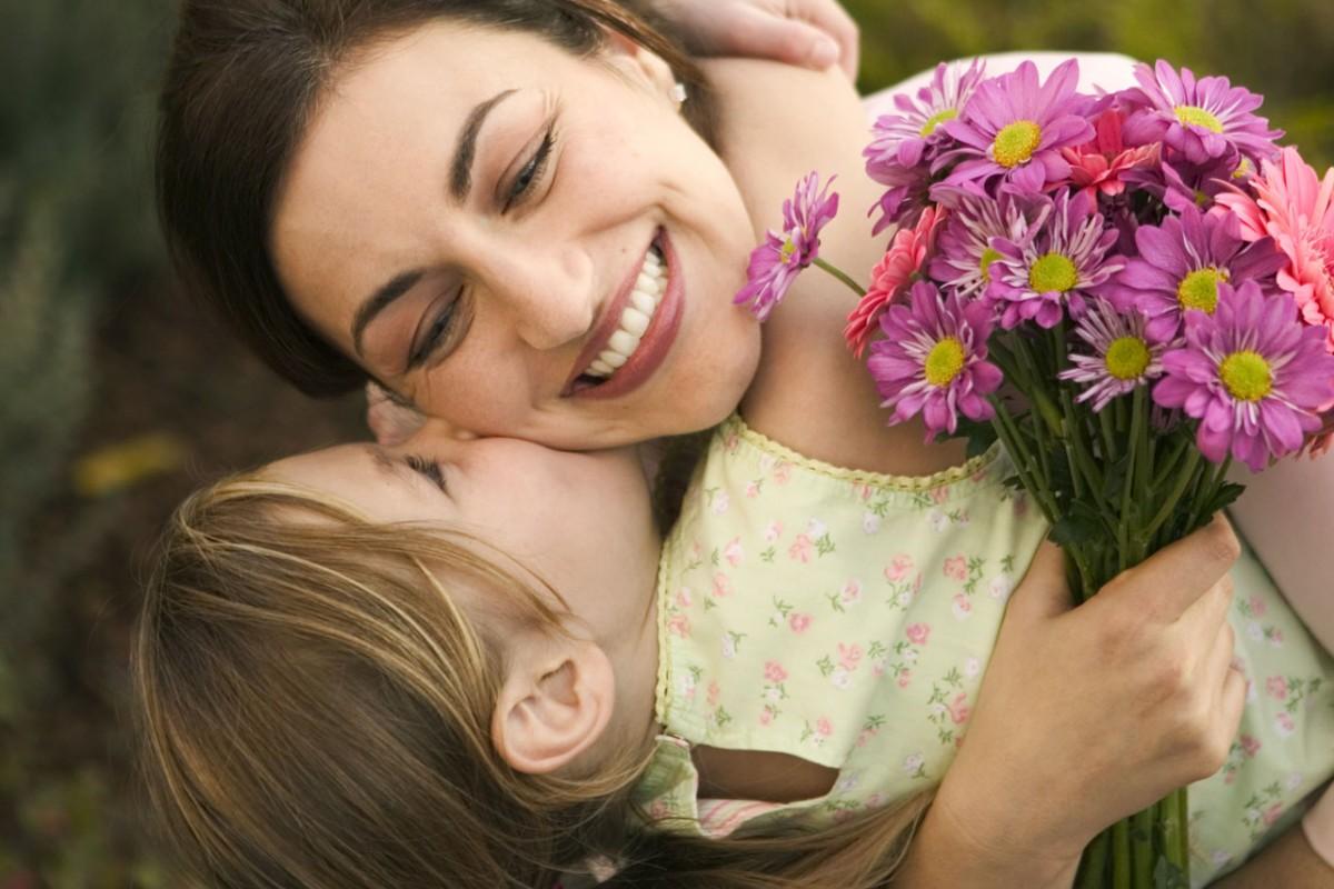 Ξέρεις πώς είναι οι καλές μαμάδες;