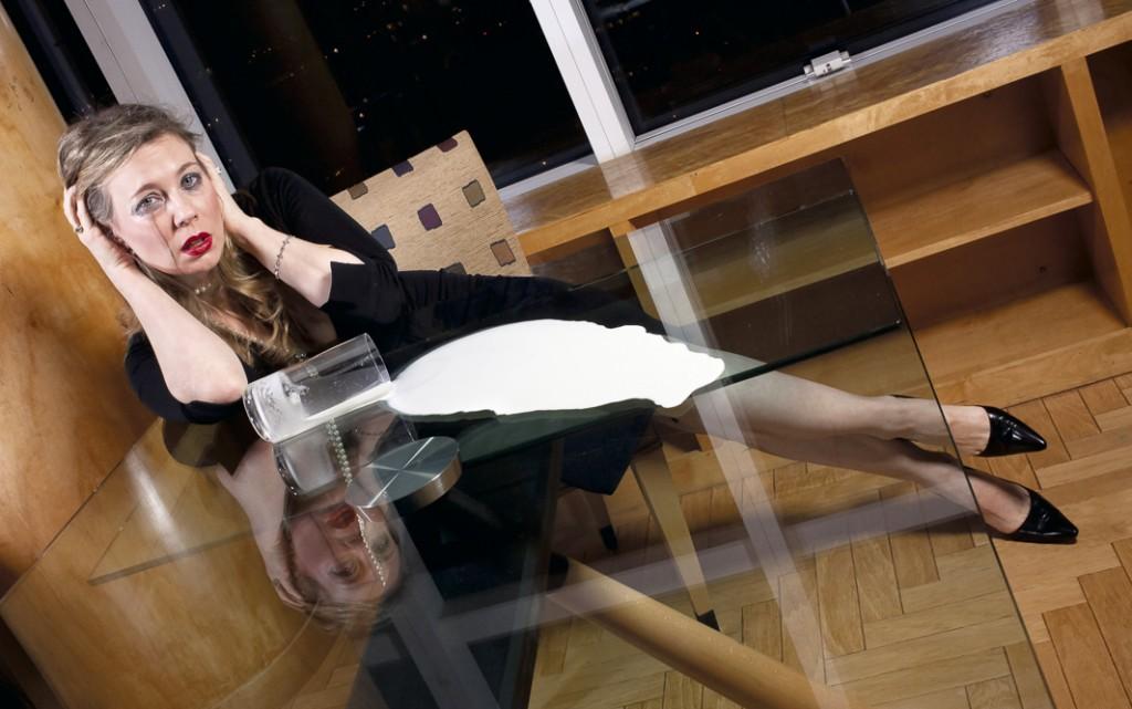 Spilt Milk, 2010.