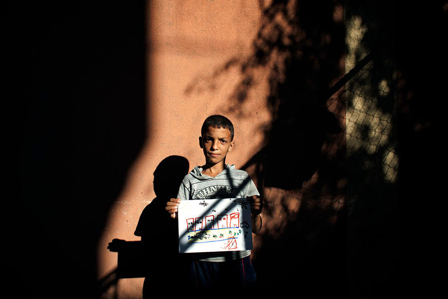 children-draw-gaza-future-unicef-5