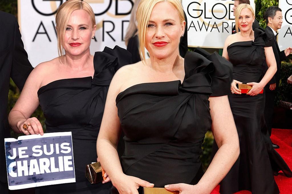 MAIN-Patricia-Arquette-Je-Suis-Charlie-Golden-Globes-2015