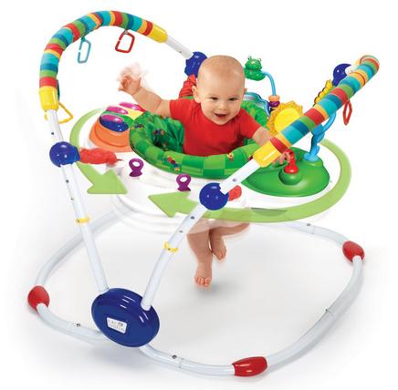 BabyEinsteinActivityCenter
