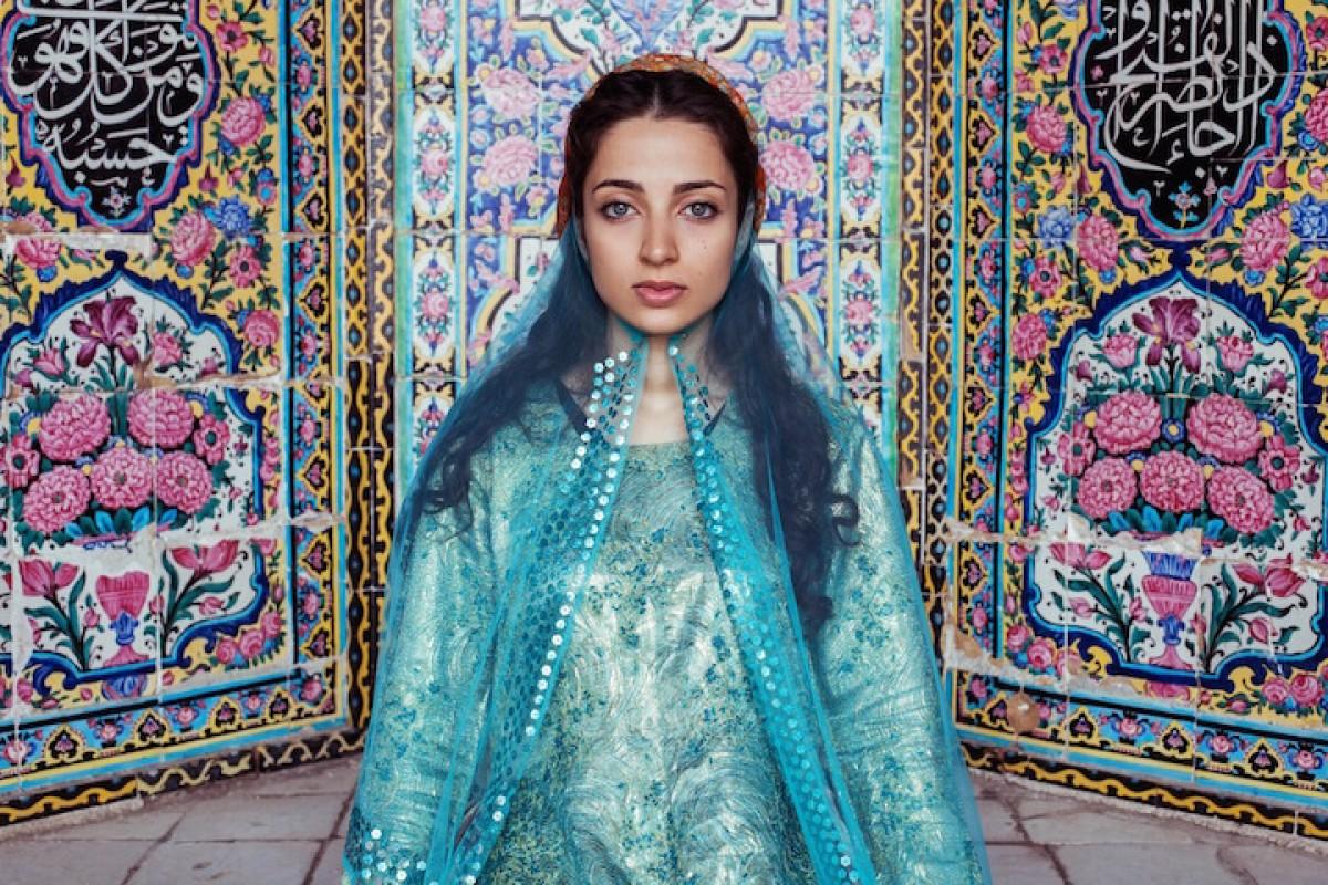 Γυναίκες από όλο τον κόσμο συνθέτουν τον άτλαντα της παγκόσμιας ομορφιάς