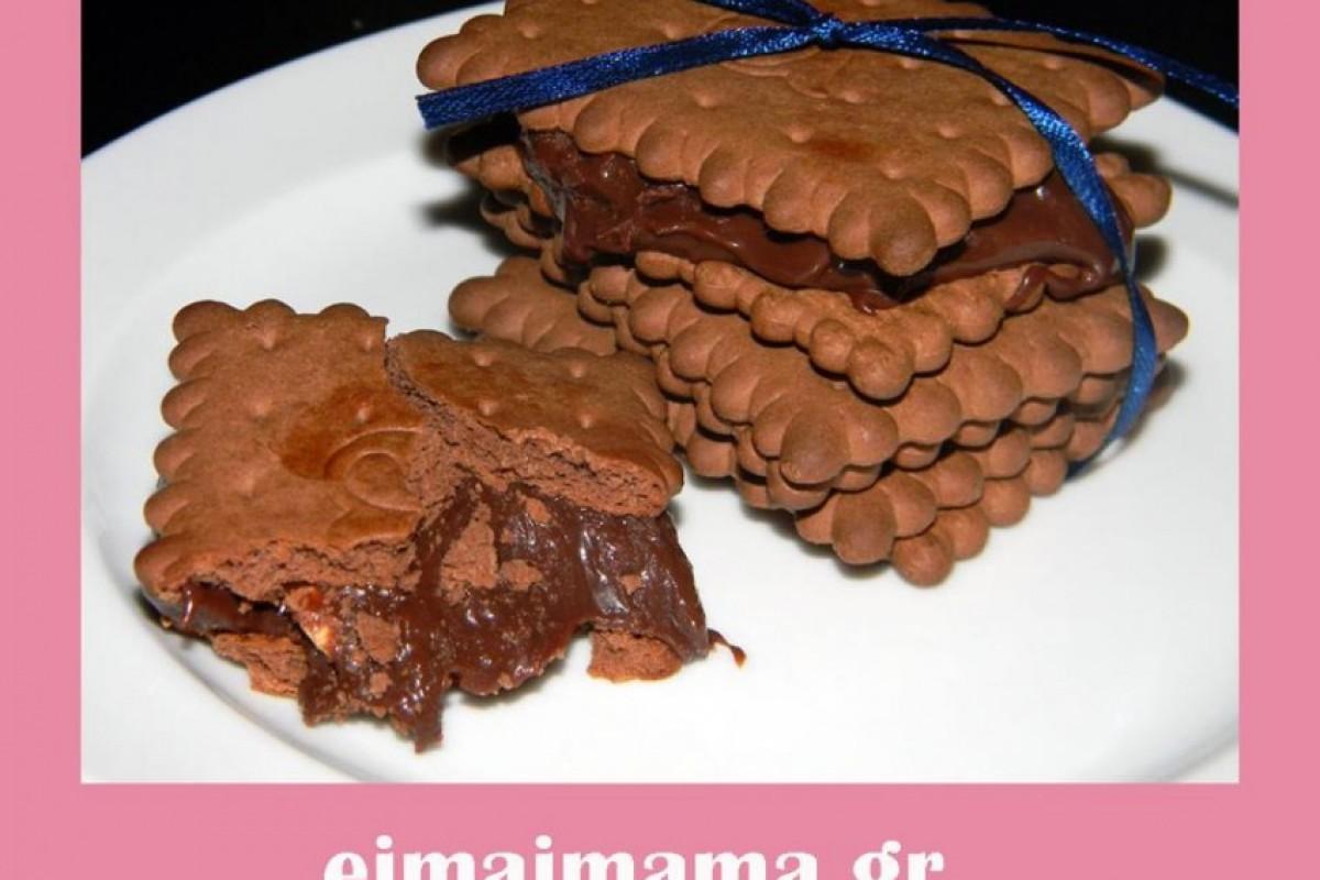 Σοκολατένιος Μπαλαντέρ!