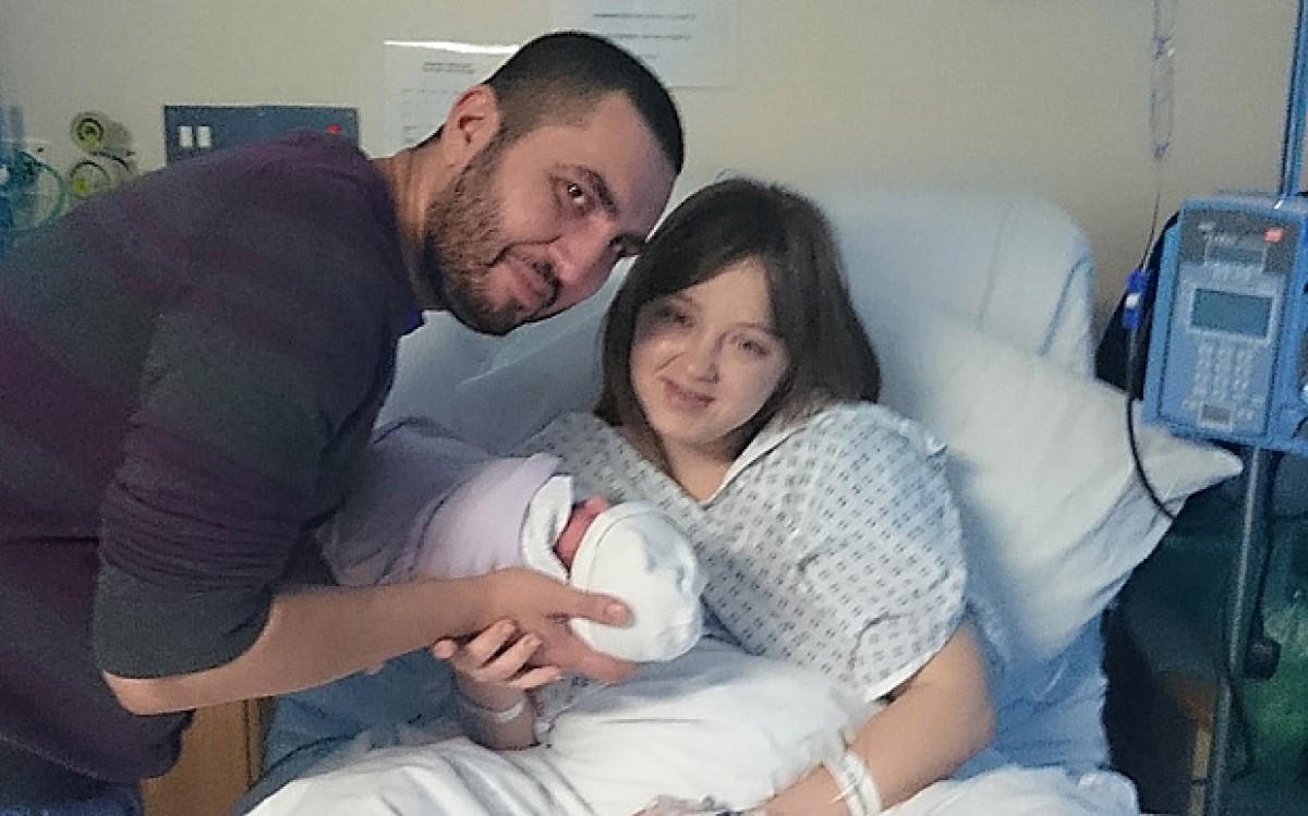 Γεννήθηκε το πρώτο μωρό στην Ευρώπη απαλλαγμένο από κληρονομικές ασθένειες