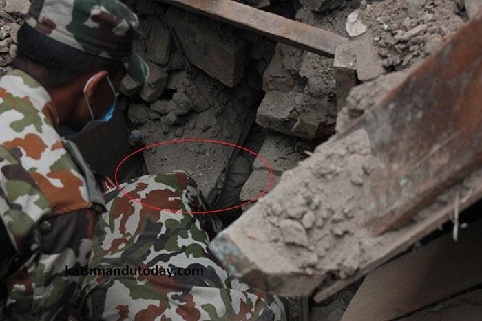 four-month-baby-rescued-earthquake-kathmandu-nepal-6