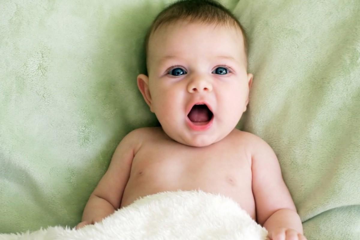 Το μωρό γεννιέται μόνο του, εμείς απλά το βοηθάμε!