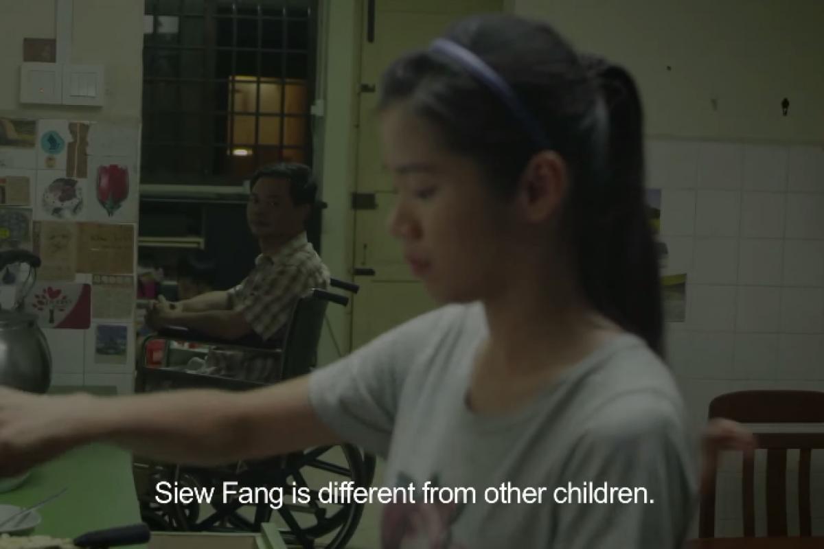 [Βίντεο] Μη σταματάτε να στηρίζετε τα όνειρά τους