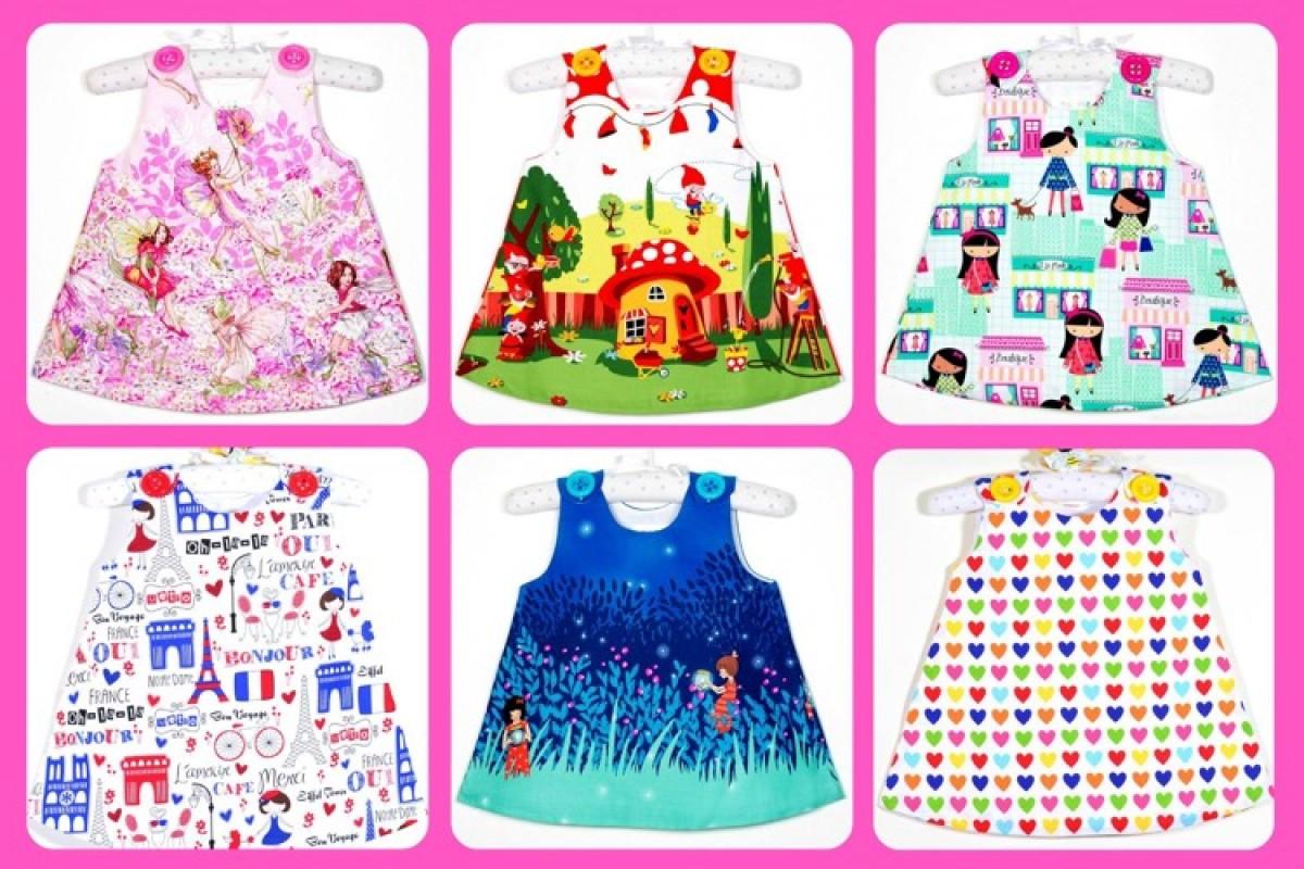 Μείωση τιμών σε όλα τα φορεματάκια Marvie!!