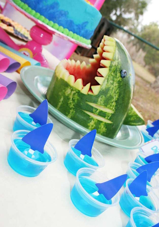 sharkwatermelon