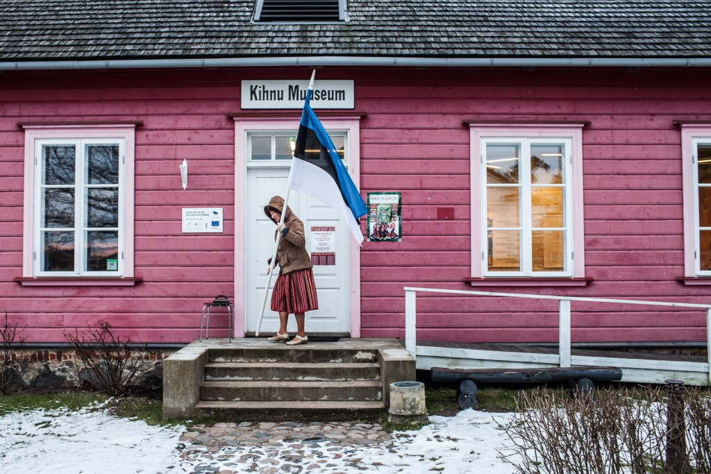 Kihnu, the women's island - Les gardiennes de Kihnu