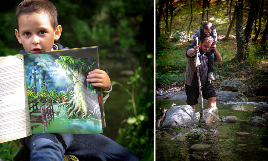 Dad-Creates-First-Of-A-Kind-Childrens-Book-for-His-Son3__880