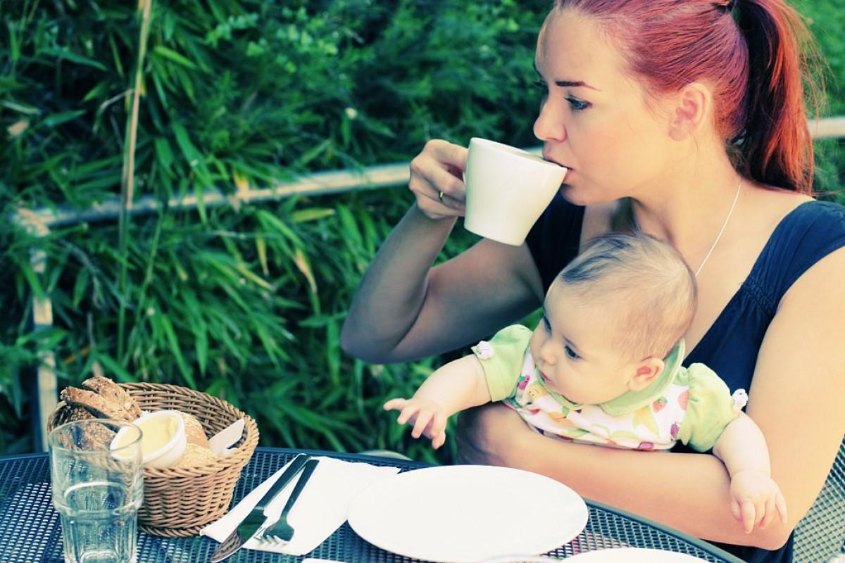 16 πράγματα που γίνονται ακόμη πιο δύσκολα μόλις το μωρό σου γίνει νήπιο