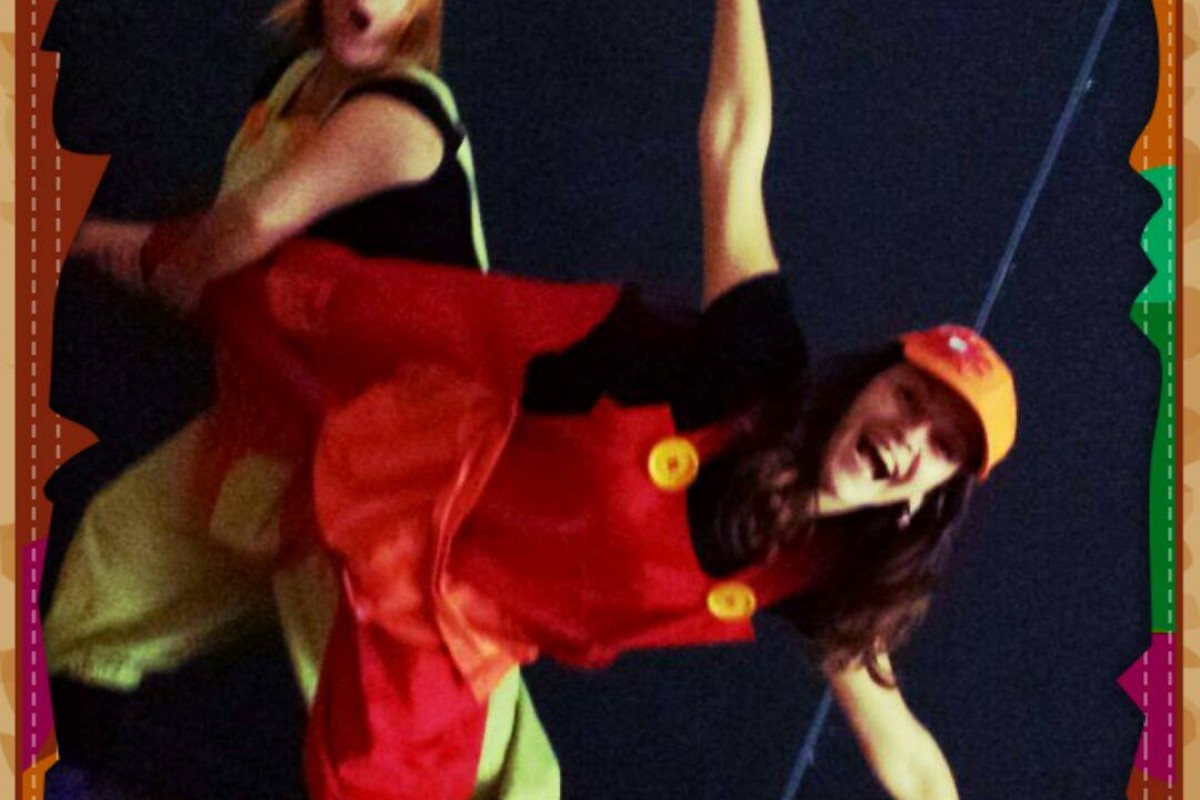 Η πρώτη θεατρική παράσταση για… μωράκια έρχεται στη Θεσσαλονίκη!