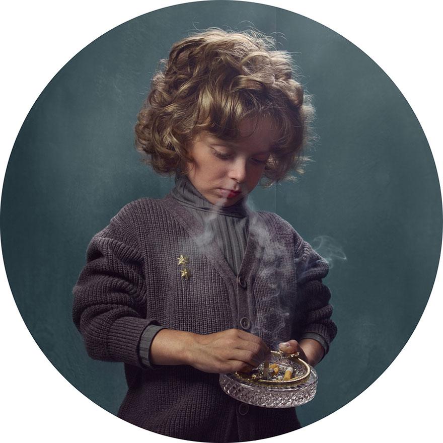 smoking-children-frieke-janssens-3