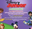 Αλληλογραφήστε με τους αγαπημένους σας Disney Junior Ήρωες!