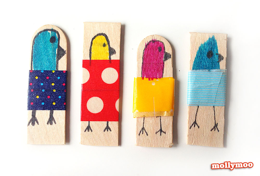 birds-craft-stick-dolls