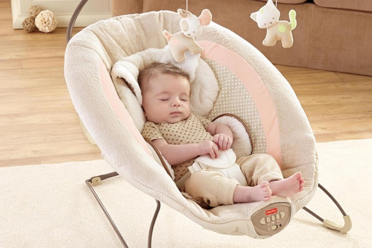 Πώς θα πείσω το μωρό να κοιμηθεί στην κούνια;