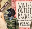 Διήμερο Winter Outlet Bazaar στο κατάστημα TILLTWELVE!