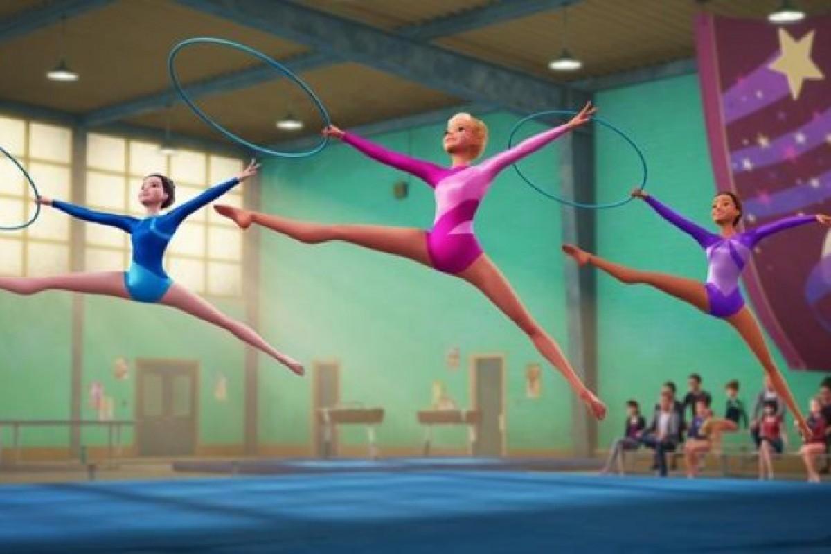 Στη νέα της ταινία η Barbie βρίσκεται σε… μυστικές αποστολές!