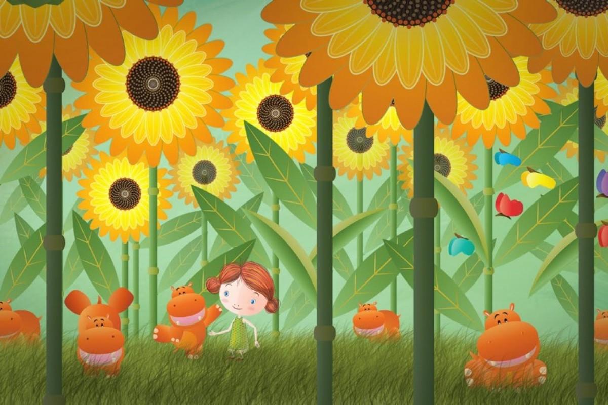 Το «Κοτσάνι του Πετροκέρασου» του Ευγένιου Τριβιζά βραβεύτηκε ως το καλύτερο e-book για παιδιά!